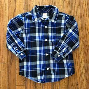 Gymboree toddler shirt